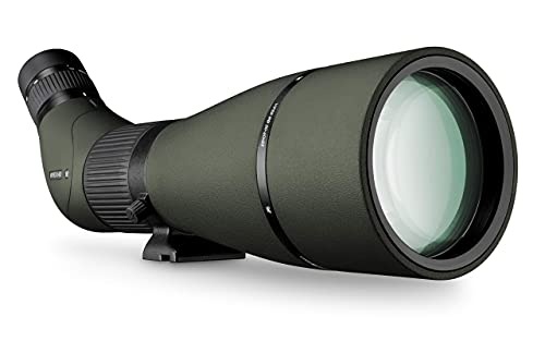 Vortex Optics Viper HD Spotting Scope 20-60x85 Angled