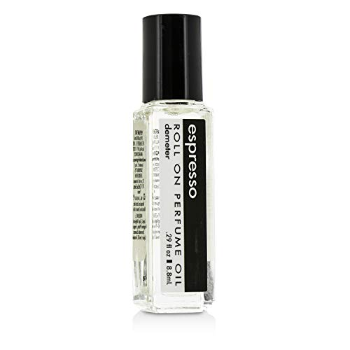 Demeter Fragrance Library Inc The library of fragrance roll on perfume espresso 8.8 ml