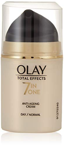 Olay Total Effect 7 IN 1 Anti Ageing Skin Cream (Moisturizer) Normal 50 gm