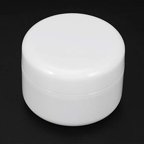 Emilyisky Tarro de Crema de envase de plástico PP Redondo Redondo Sub-embotellado...