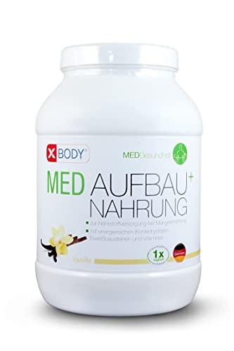 XBODY® MED AUFBAUNAHRUNG+, 70 %...