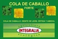 Cola De Caballo Forte Integralia 30G