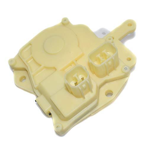 eGang Auto Nouvel actionneur de Verrouillage de Porte arrière Droit 72615S84A01 pour Honda Odyssey Civic Accord Insights CR-V 1998 1999 2000 2001 2002 2003 2004 2005 2006