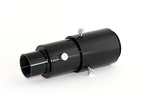 TS-Optics Variabler Kameraadapter für Okularprojektion und Fokalfotografie 1,25 Zoll, TSVPA1