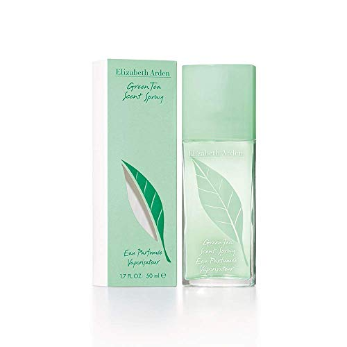Elizabeth Arden Green Tea femme/women, Eau de Parfum Spray, 1er Pack (1 x 50 ml)