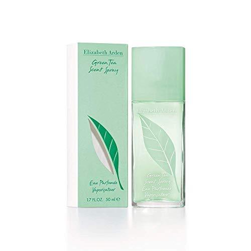 Elizabeth Arden Green Tea femme/women, Eau de Parfum Spray, 1er Pack (1 x 50 ml)