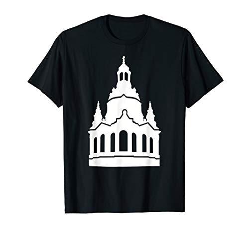 Dresden Frauenkirche T-Shirt