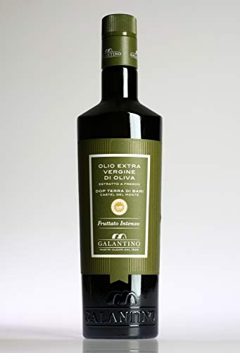 Galantino Olivenöl extra nativ 500 ml.