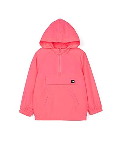 ZIPPY ZG0102_487_1 Jacket, Pink AS Sample, 11-12 años Girls