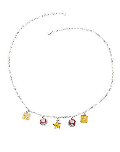 Super Mario - Halskette   Schmuck   Original Merchandise