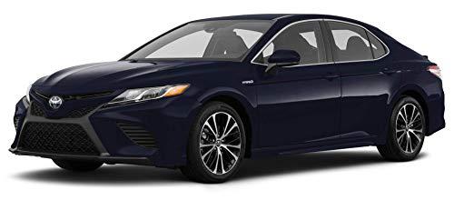 Best Midsize Car - Toyota Camry