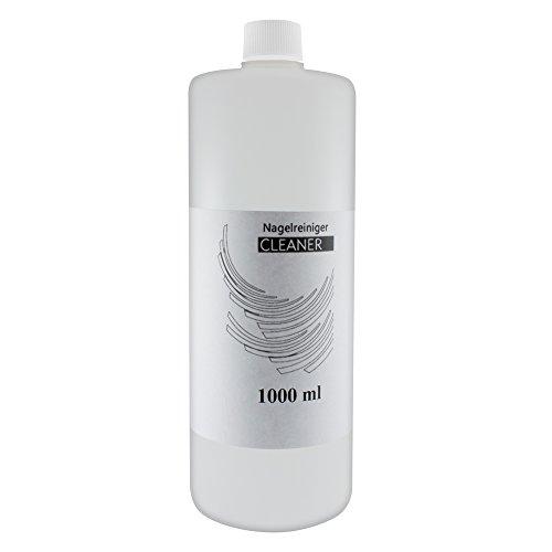 Sun Garden Nails - Nail Cleaner - 1000 ml