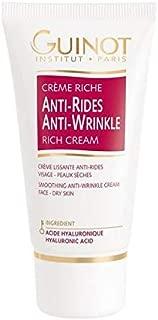 Guinot Anti-Wrinkle Rich Cream (For Dry Skin) 50ml/1.7oz