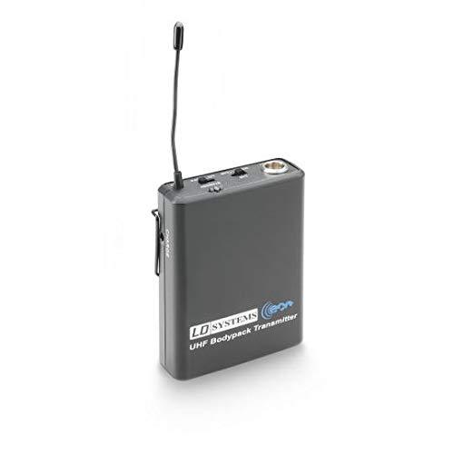 LD Systems LDWSECO2BP4 ECO 2 Belt Pack Sender (864,9MHz)