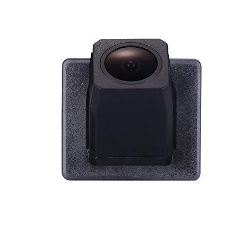 HD CCD Rückfahrkamera Farbkamera Einparkkamera Nachtsicht Rückfahrsystem Einparkhilfe-Wasserdicht & Stoßfest für Mazda 3 Axela Sedan 2013-2017