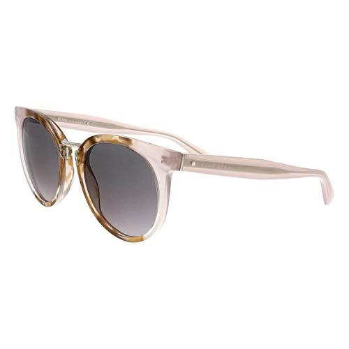 Gafas de Sol Mujer Hugo Boss 0793S-TAHEU (ø 52 mm) (Gris) | Gafas de sol Originales | Gafas de sol de Mujer | Viste a la Moda