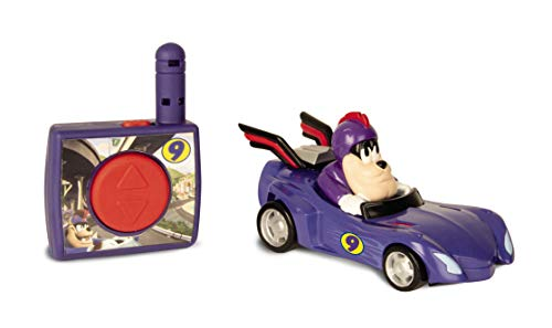 IMC Toys 183223MM2, Auto Radiocomandata Topolino e gli amici del Rally, Modelli assortiti