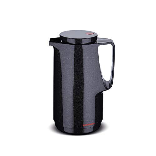 ROTPUNKT Isolierkanne 760 Maxima 1,0 l | Zweifunktions-Drehverschluss | BPA...