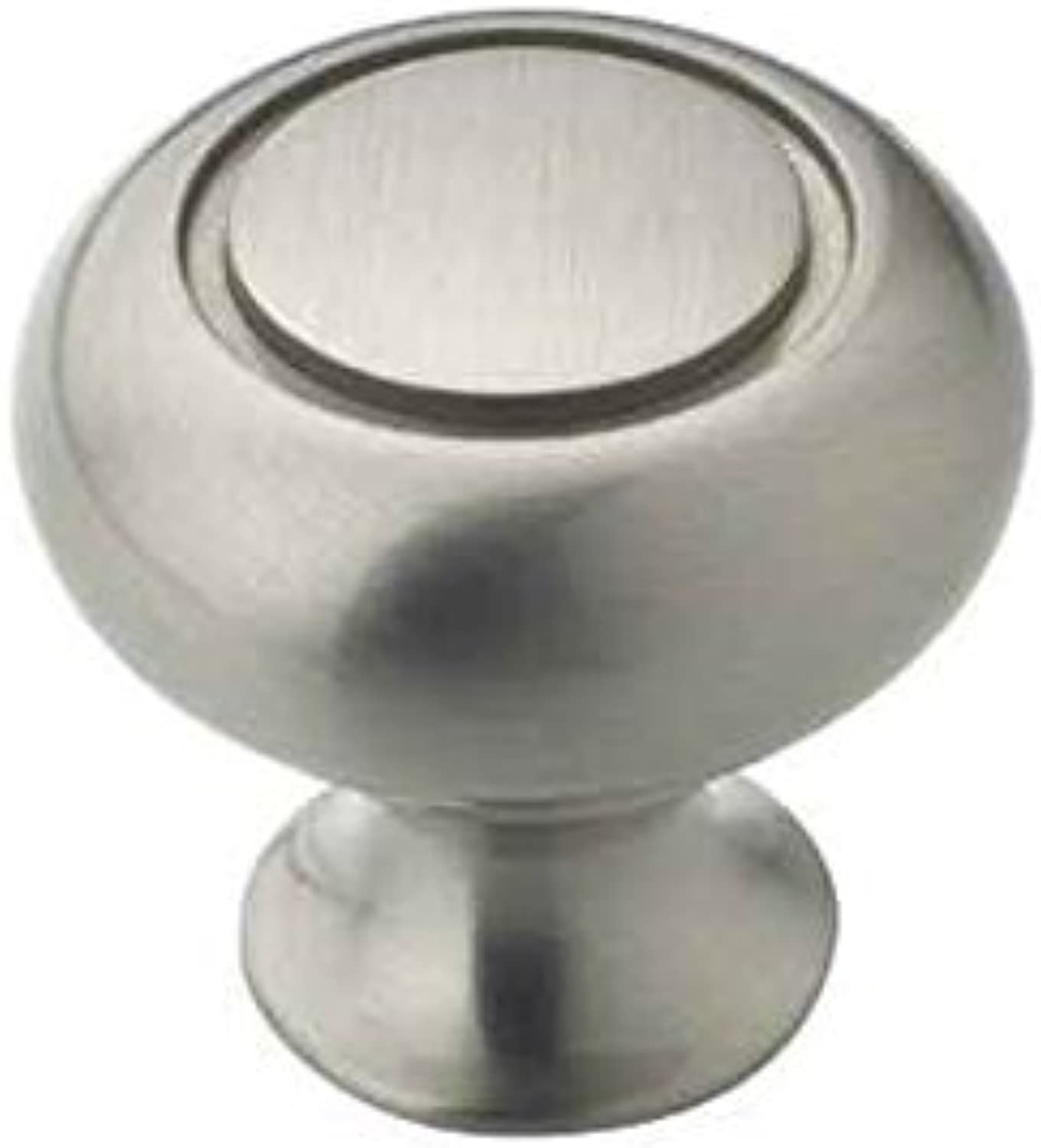 Allison Ring Cabinet Knob (Pack of 10) by Amerock
