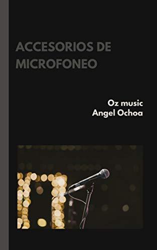 accesorios de microfoneo: apuntes de ingeniería en audio
