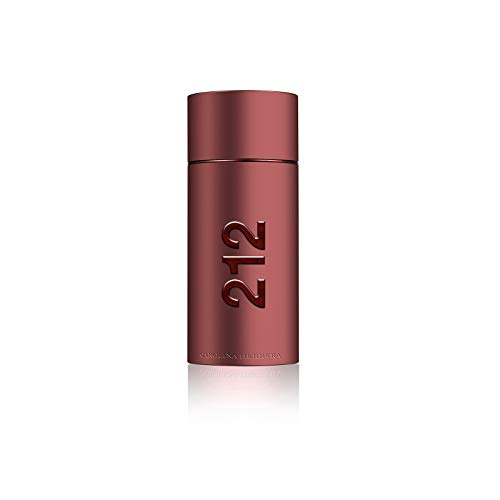 212 Sexy By Carolina Herrera For Men. Eau De Toilette Spray 3.4 Oz