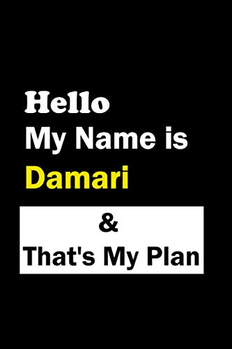 Damari : Daily Weekly Monthly Calendar Planner : January to December :: 365 Days Daily Timeline Schedule With Blank Lined For Notes, To-Do List, Priorities