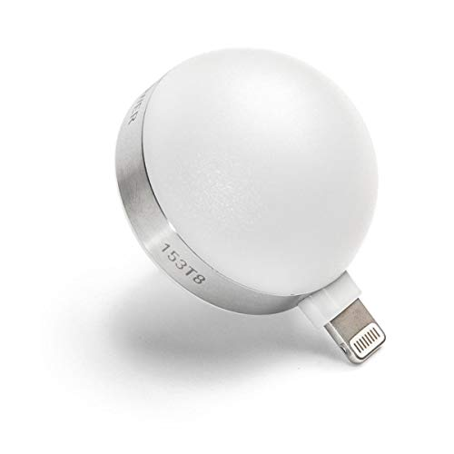 Lumu Power 2 Lite Light and Color Meter for iPhone