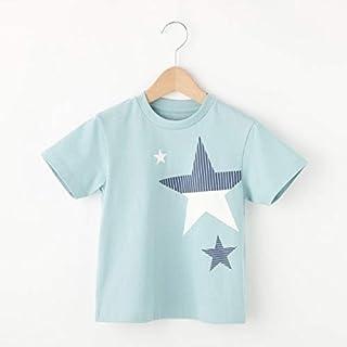 ザ ショップ ティーケー(キッズ)(THE SHOP TK Kids) 【160cm】星グラフィックTシャツ