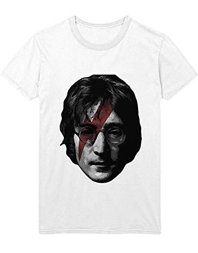 HYPSHRT Heren T-Shirt John Bowie B000013
