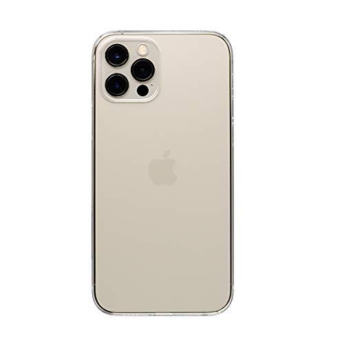 パワーサポート iPhone 12/12 Pro 6.1インチ対応ケース Air jacket Clear POWER SUPPORT(パワーサポート) ...