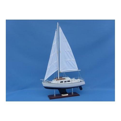 RC Yacht: Amazon com