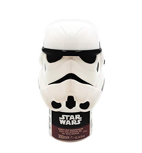 Star Wars Gels Douche 1 Unité 30 ml