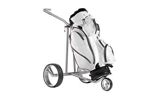 JuCad Phantom Titan eX 2.0 - Carrito eléctrico para golf