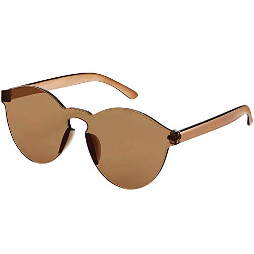 farbige sonnenbrillen