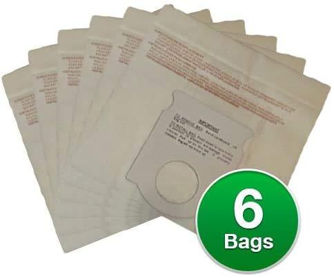 kenmore 5045 vacuum bags - 3
