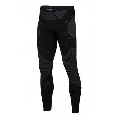 Prosske drydynamic bodyDry thermowäsche sous-vêtement de ski pour homme sous-vêtements de ski snowboard ski de fond cyclisme moto pour homme ensemble de sous-vêtements thermiques M Noir - Noir