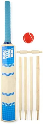Toyrific Deluxe Cricket Set in Bag Size 3 product image