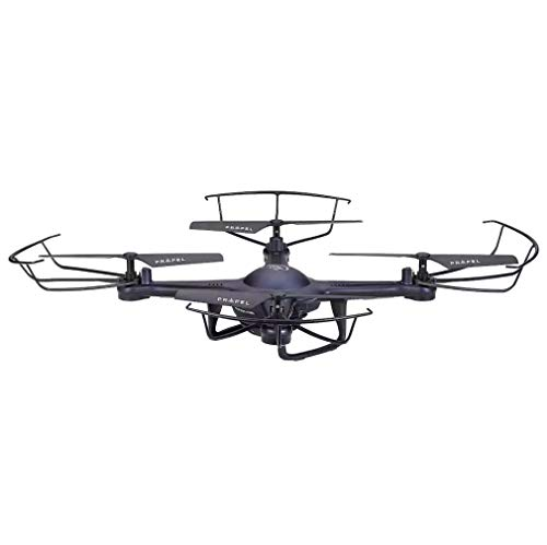 Propel Cloud Rider 2.0 - 2.4Ghz Quadcopter with HD Camera