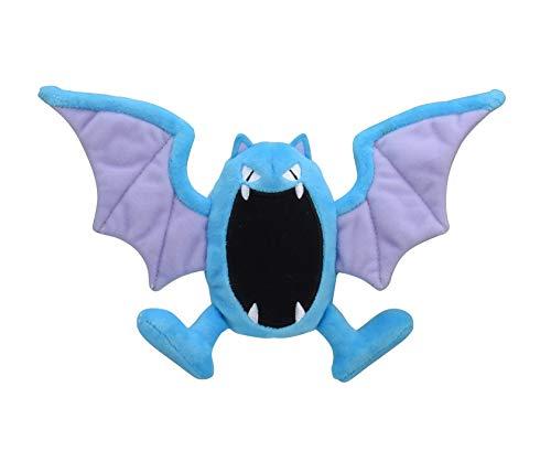ポケモンセンターオリジナル ぬいぐるみ Pokémon fit ゴルバット
