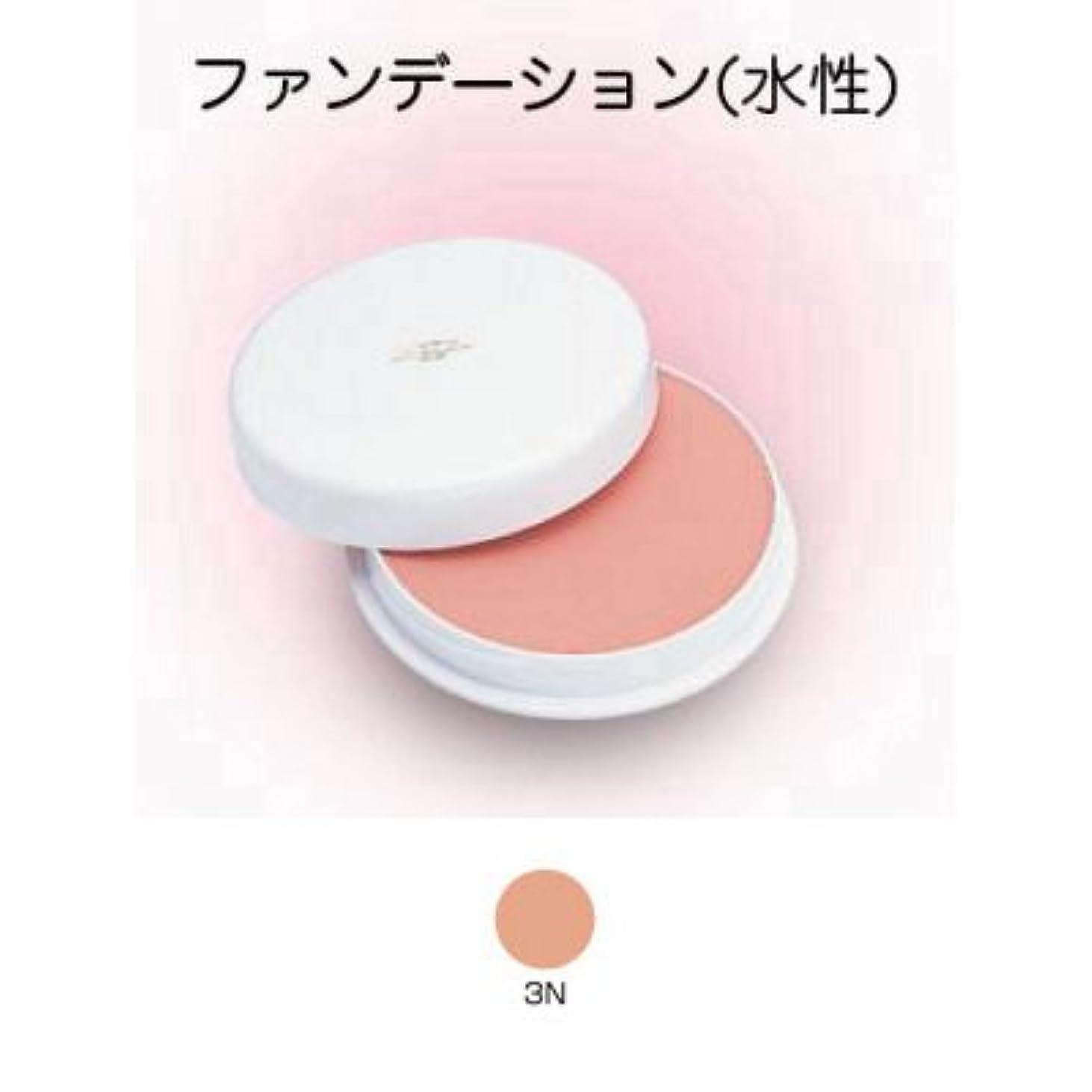 シルクインフレーションバースフェースケーキ 60g 3N 【三善】