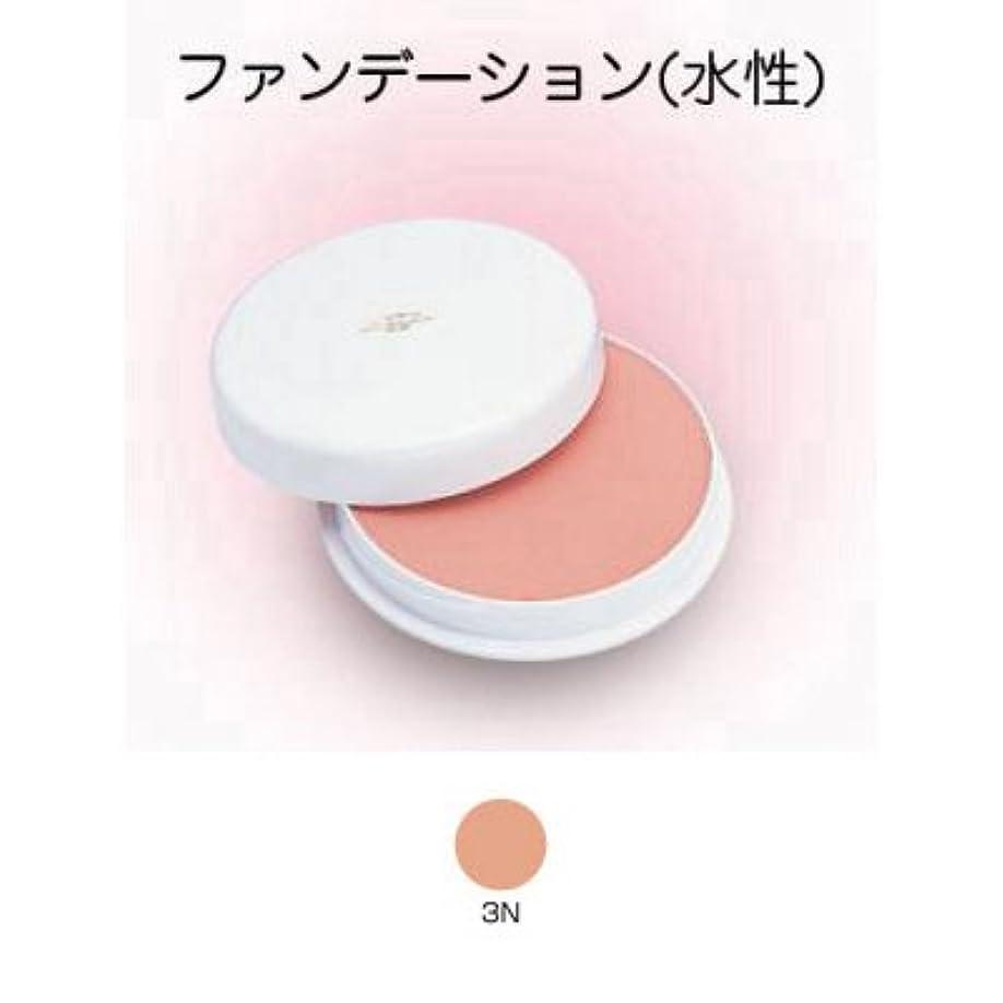 治すフリンジありふれたフェースケーキ 60g 3N 【三善】
