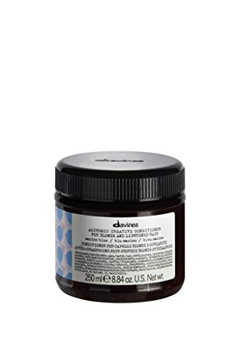 Davines Alchemic Creative Acondicionador Marine Blue 250 ml
