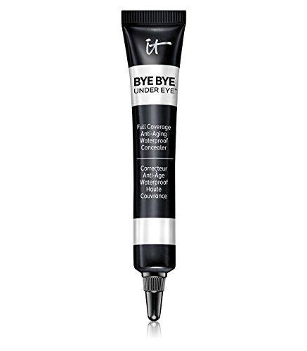It Cosmetics Bye Bye Under Eye Full Coverage Concealer - Tan, 0.28 oz UNBOXED