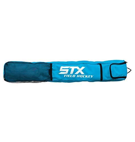 STX Prime Bolsa para Palos de Hockey, Unisex-Adult, Eléctri