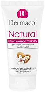 Dermacol Natural almond day cream tube