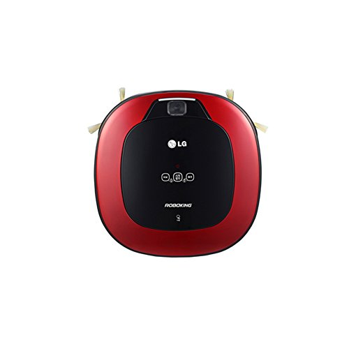 Discover Bargain JISAM TRADE LG Roboking Robot Vacuum Cleaner R45RM Suction&Water Mop Self Location ...