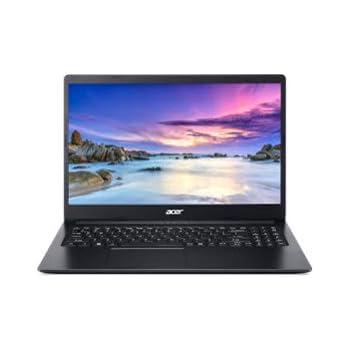 Acerノートパソコン Aspire3 A315-34-F14U/K Windows 10 CeleronN4000 4GB 256GBSSD 15.6型 ブラック