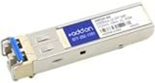 AddOn Extreme Networks SFP (Mini-GBIC) Module - for Optical Network, Data Networking 1 LC 1000Base-LX Network