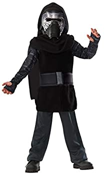 Imagine by Rubies Child s Star Wars Episode VII  The Force Awakens Kylo Ren Action Suit Costume