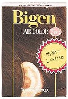 ビゲンヘアカラー 5G 深い栗色 (40g+40g)
